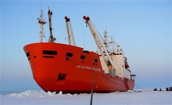For the first time, Russia has conducted geophysical surveys in the North Pole - Politics: Arctic-Info