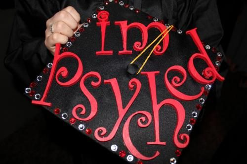 UGA Psychology Graduation 2015 | The Department of Psychology