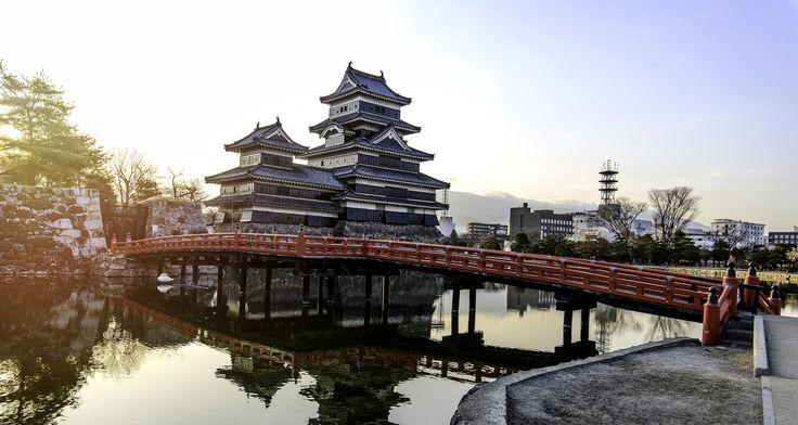 https://flic.kr/p/GTZdM4   Matsumoto Castle Matsumoto Japan