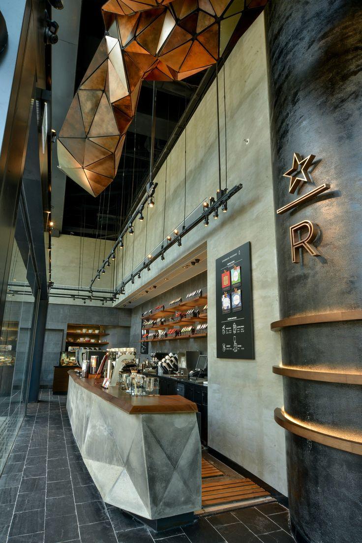 See Unique Starbucks Locations From Around The World Self Starbucks Design Starbucks Interior Starbucks Store