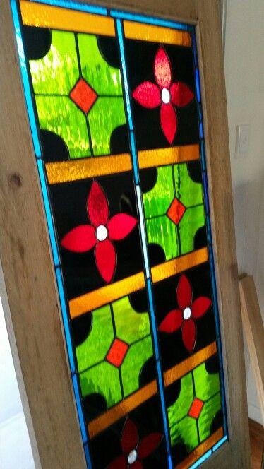 Door designed by koreen