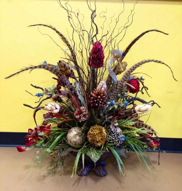 Flower Arrangements For Church Sanctuary: 17 Best Images About Church Decorations And Flower