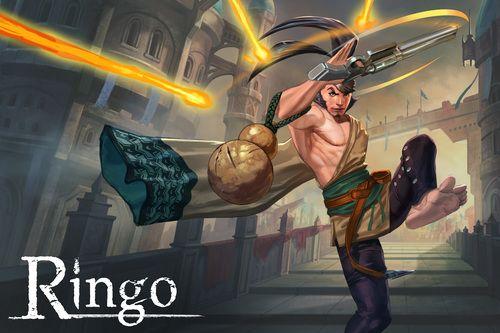 VainGlory - Ringo