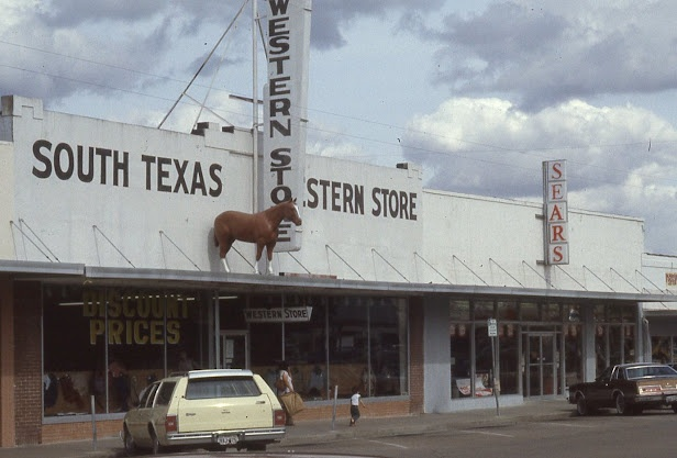 south texas western store Kingsville TX