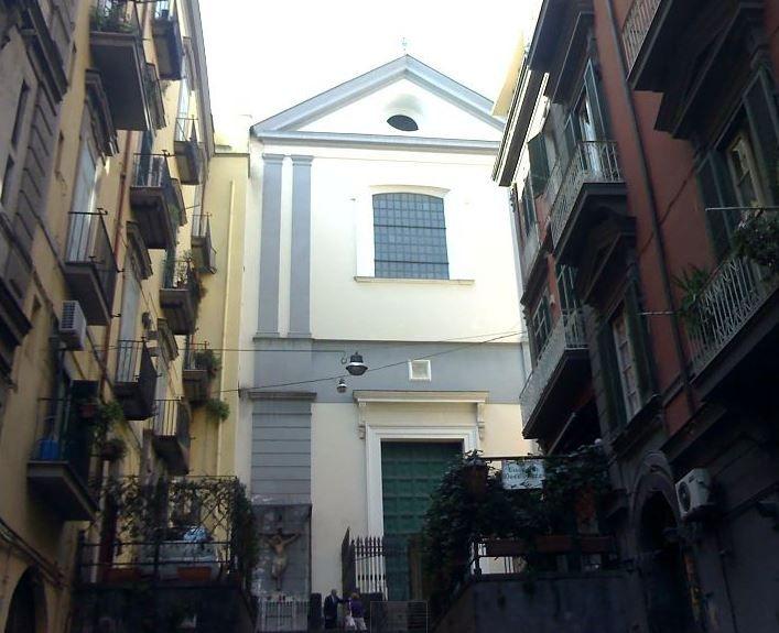San Giovanni Maggiore (Napoli)!!!