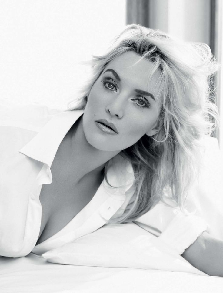 Kate Elizabeth Winslet 5 October 1975 (age 39) Reading, Berkshire, England