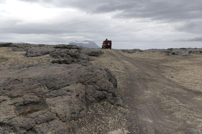 Alone in the lava - ViewBug.com