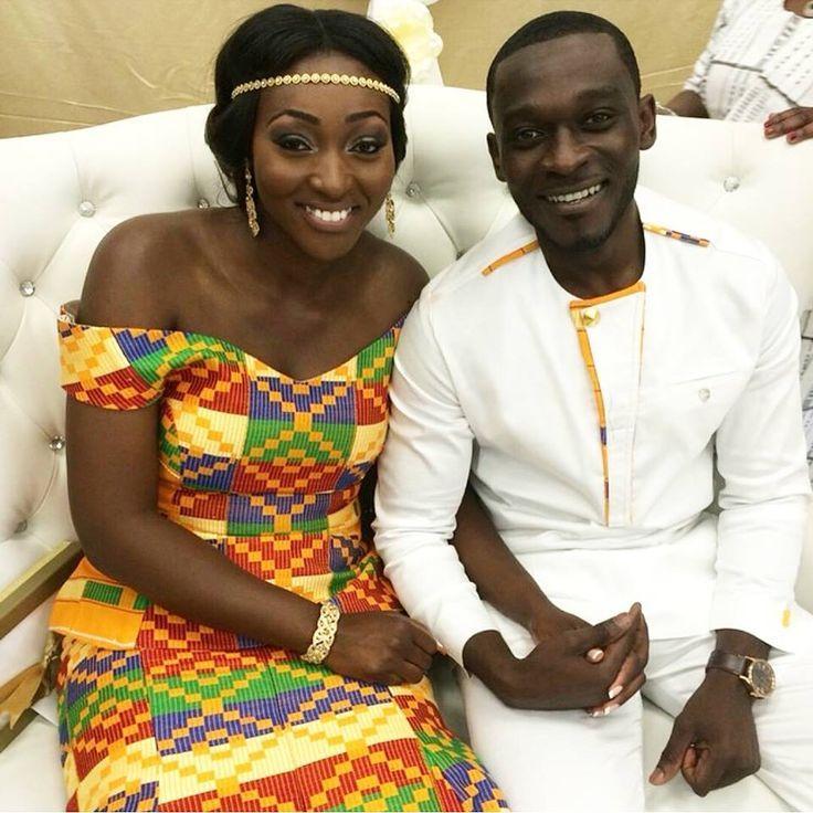 25+ Best Ideas About Ghana Wedding On Pinterest