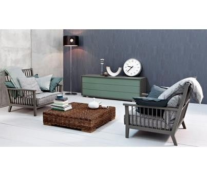Gervasoni Furniture Collection Gray By Paola Navone   Casual Contemporary  Scandinavian