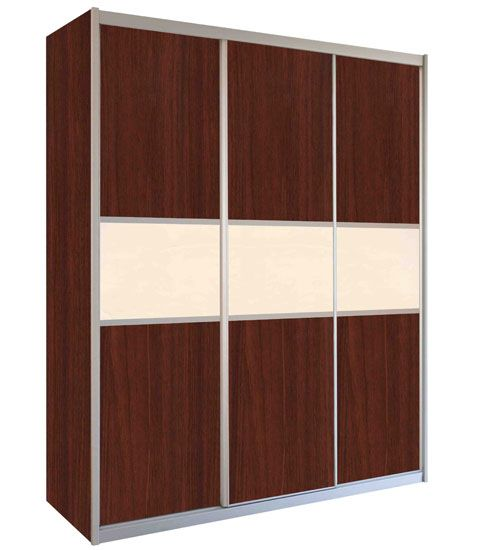 דלתות מחולקות בסגנון פלס