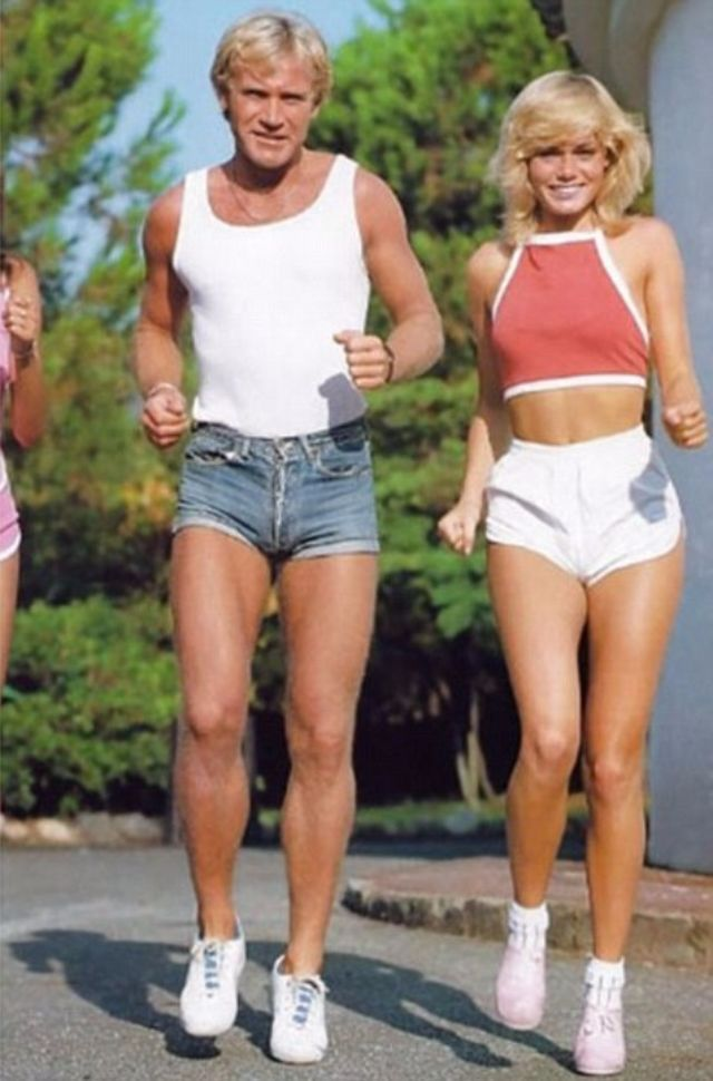 25 best ideas about 80s workout clothes on pinterest