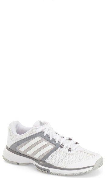 adidas 'Barricade Club W' Tennis Shoe (Women)
