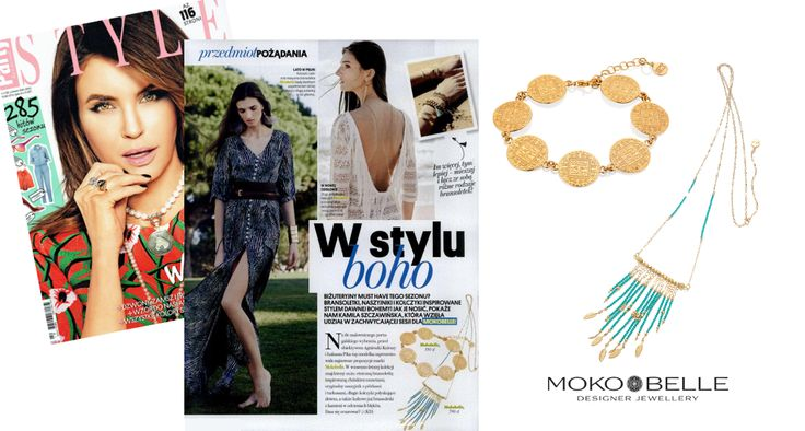 #mokobelle #mokobellejewellery #jewellery #jewelry #bransoletka #lifestyle #stars #pressroom #party