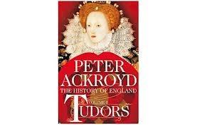 Peter Ackroyd - History Of England Volume 2 - Oct 12