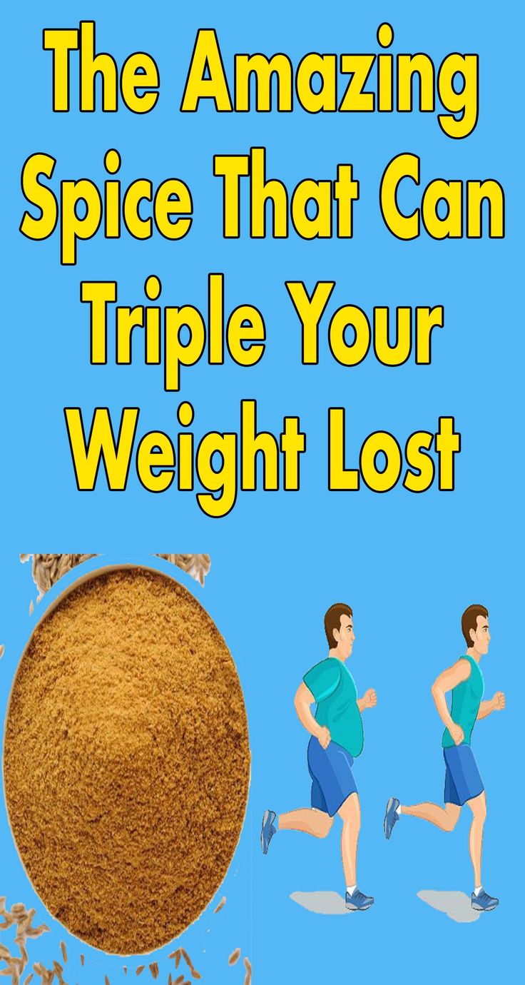 The Amazing Spice That Can Triple Your Weight Loss