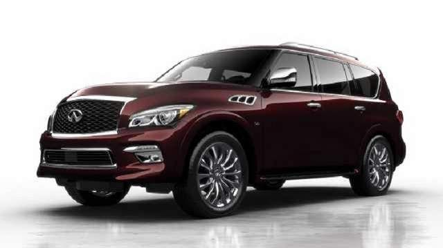 The 2018 Infiniti QX80 is a full-size SUV. It comes with a bigger attitude and a luxurious package. Its design has been borrowed from Nissan Patrol.