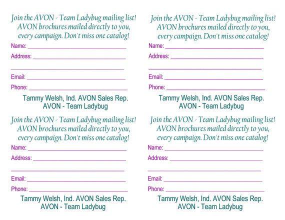 134 Best Avon Images On Pinterest Avon Ideas Avon Products And