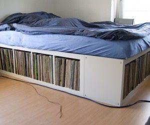 Best 25 Tall Bed Frame Ideas On Pinterest Pallet