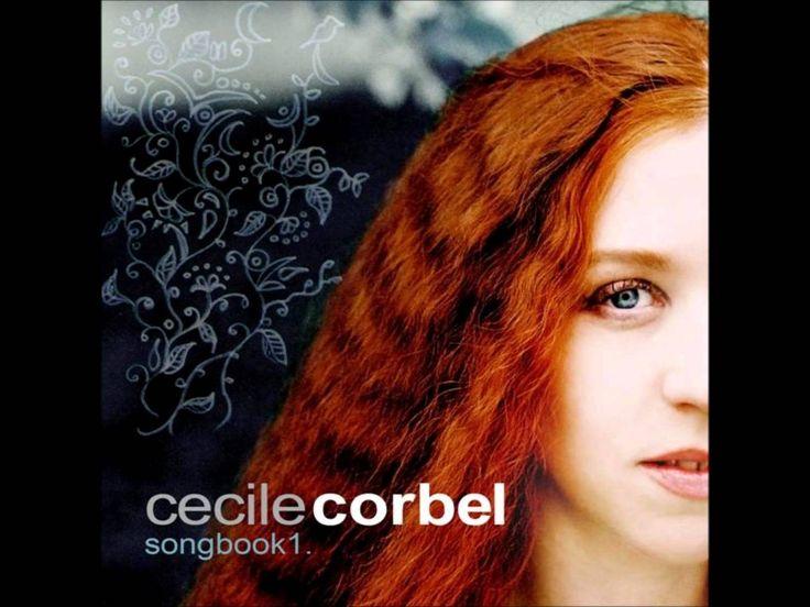 Cécile CORBEL, BlackBird (Songbook vol.1)
