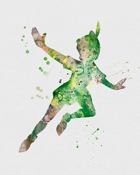 Peter Pan by VIVID Editions