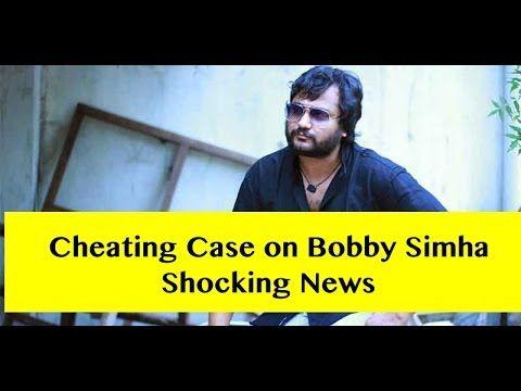 Cheating Case on Bobby Simha | Vallavanuku Vallavan | Bobby Simha | FullOnGalatta NewsCheating Case on Bobby Simha | Vallavanuku Vallavan | Bobby Simha | FullOnGalatta News For latest updates Follow us on Social Media ... source... Check more at http://tamil.swengen.com/cheating-case-on-bobby-simha-vallavanuku-vallavan-bobby-simha-fullongalatta-news/