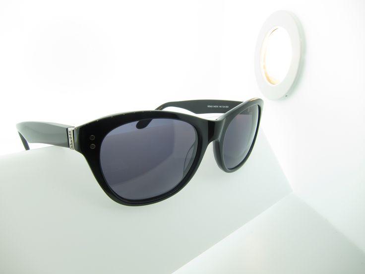 Wayne Cooper Venus Sunglasses #WayneCooper #Sunglasses #Eyesonline