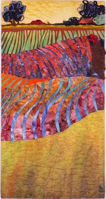 http://jbe200quilts.tumblr.com/post/8991547456/over-hill-and-dale-interpreted-by-mary-koenig.: