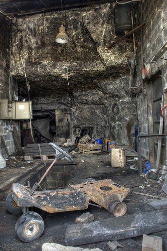 Abandoned Place | Flickr - Photo Sharing!