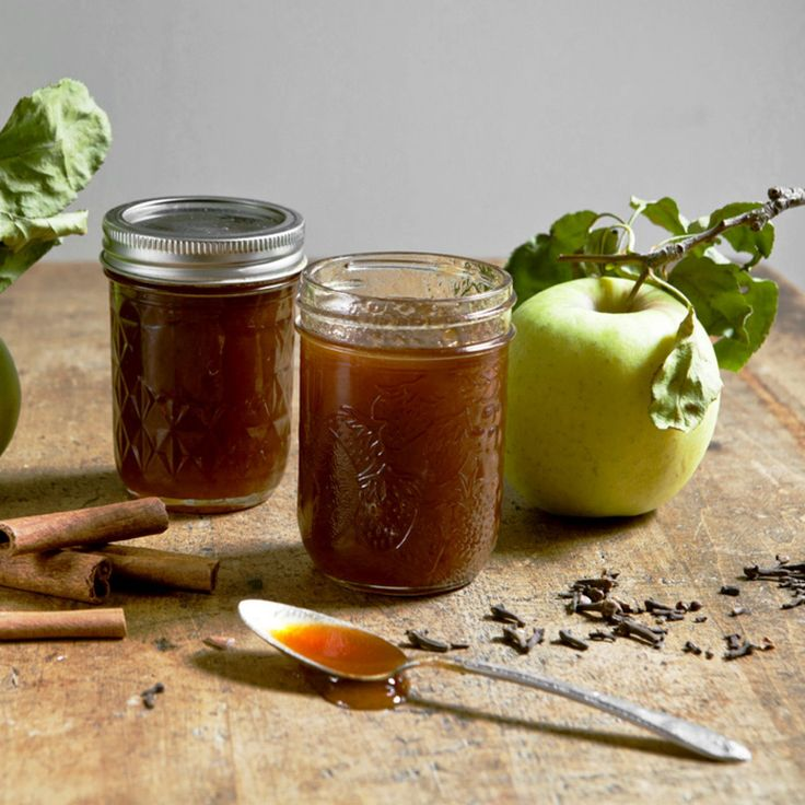 Mulled Apple Cider Concentrate Recipe | SAVEUR