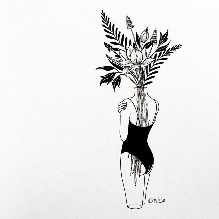 ㅣhow fragile we areㅣby Henn Kim Go Get Art Print