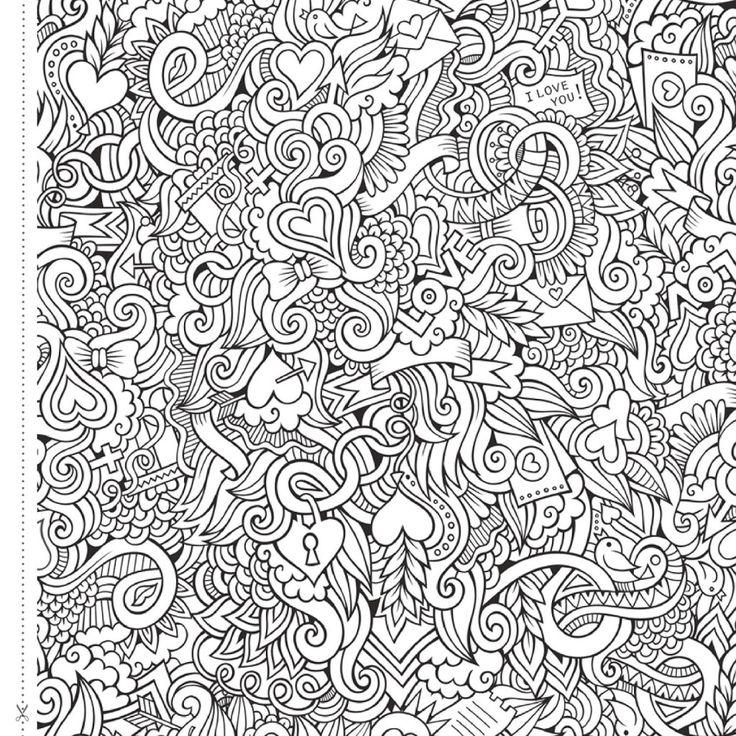 82 Best Desenhos Para Adultos Images On Pinterest