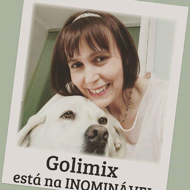 """Mais uma """"contratação de peso"""" para a equipa da #revistainominavel: a Golimix, que é uma das pessoas mais queridas da blogosfera, vai escrever sobre tudo o que se relaciona com animais. Com aquele jeito dela, tão especial.  https://www.joomag.com/magazine/inominável-ano-2-inominável-nº7/0315087001486647919B  #revistadigital #revistaonline #revista #revistaportuguesa #portuguesemagazine #portugal #animais #bookstagram #instadaily  [link in bio]"""