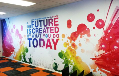Nice wall mural floors for Mural inspiration