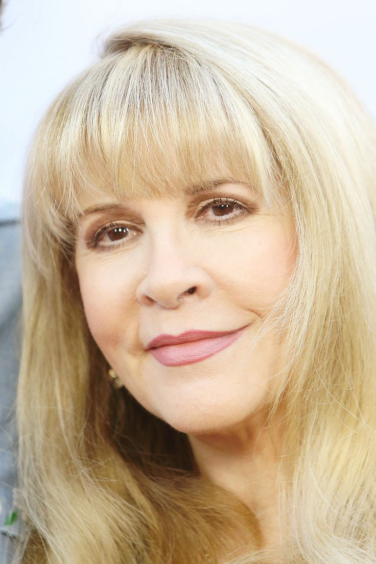 Stevie Nicks photographed at the premiere of 'The Book of Henry'.