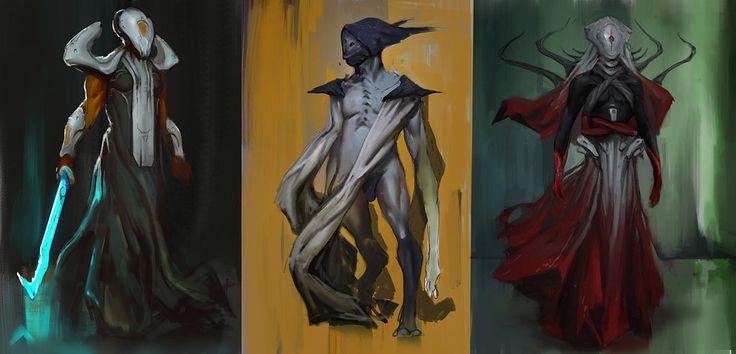 Alien Suit V06 by HuntAng