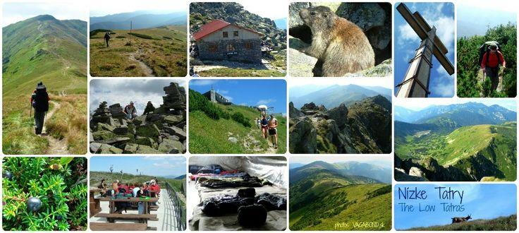 Nizke Tatry - Low Tatras national park