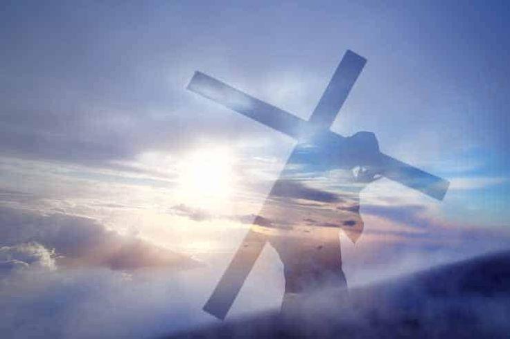 5 frases y pensamientos para Miércoles Santo | La Oración