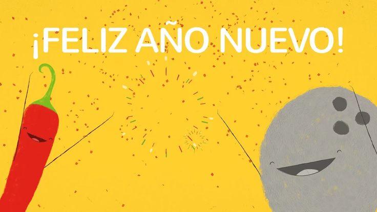 Chili&Coco -> ¡Feliz Año Nuevo! on Vimeo