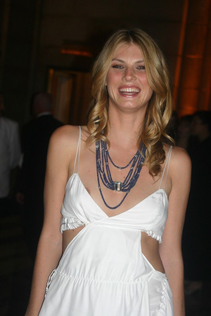 Angela lindvall nipple slips