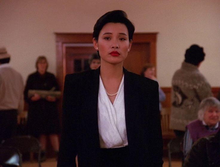 Josie Packard in Twin Peaks - Google Search