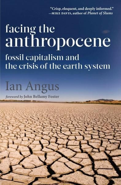 Science tells us that a new and dangerous stage in planetary evolution has begunthe Anthropocene, a time of rising temperatures, extreme weather, rising oceans, and mass species extinctions. Humanity