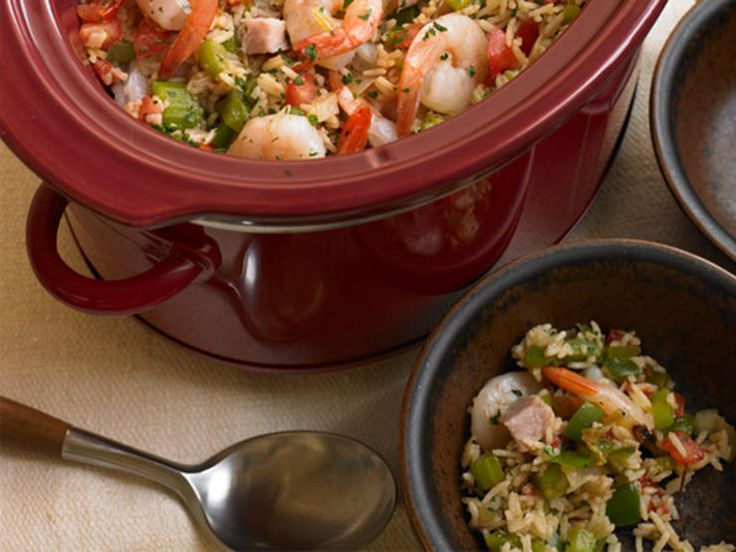 Jammin' Jambalaya http://www.prevention.com/food/cook/hearty-slow ...