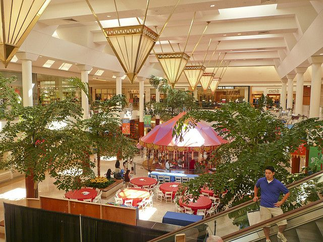 pictures of south coast plaza mall | photo