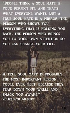 Soul Mate Quotes on Pinterest | Wonderful Boyfriend Quotes ...