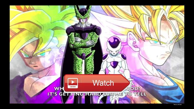 Goku vs Vegeta epic rap battle