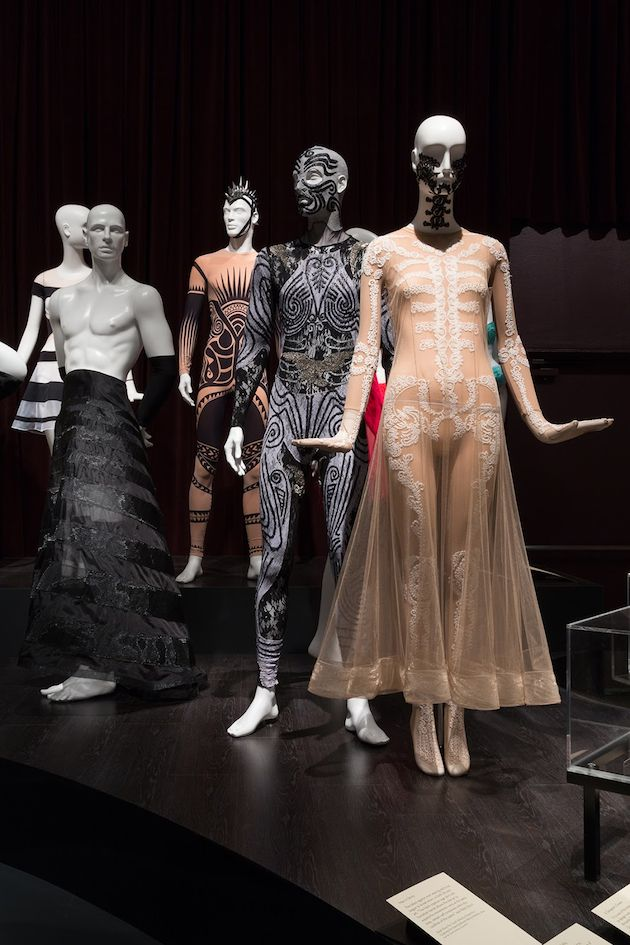 The Blogazine The Dancing Meaning of Fashion