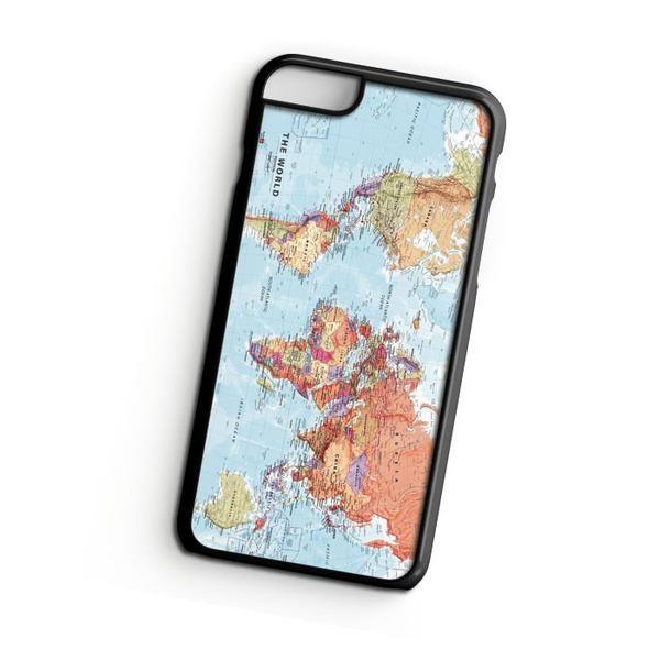 World Maps iPhone 7 Case ^ Materials : Plastic, Rubber ^ Colors : Black, White, Transparent ^ Price : $12.50 ^ Materials : Plastic, Rubber ^ Colors : Black, White, Transparent ^ Price : $12.50 #iPhone #iPhone7 #iPhone7Plus #iPhoneCase #iPhone7Case #iPhone7PlusCase #phoneCase #mobileCase #ariesand #ariesandCase #WorldMaps #WorldMapsiPhoneCase