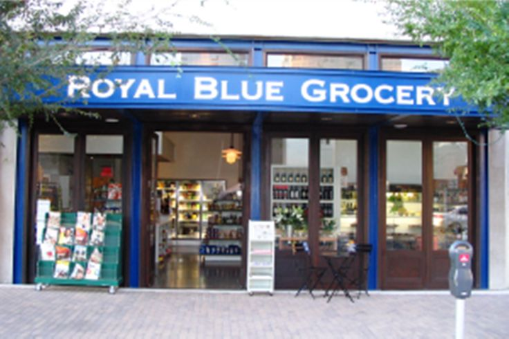 Highland Park Village's Royal Blue Grocery making debut soon with local owners | | Dallas Morning News