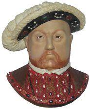 King Henry VIII  Rare Bossons