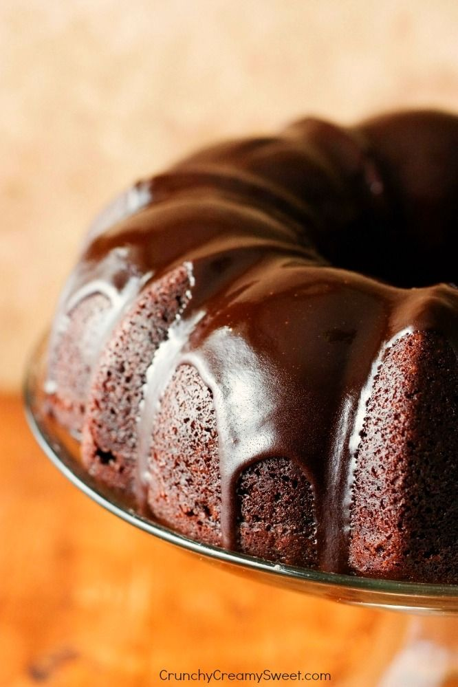The Best Chocolate Bundt Cake – absolutely perfect chocolate bundt cake with an easy chocolate glaze! You will love this one-bowl recipe that does not require eggs for the batter and mixer to make it! Print The Best Chocolate Bundt … Continue reading →